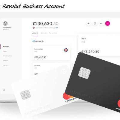 VCC Virtual Credit Card /Revolut For PayPal Verification Profile Picture