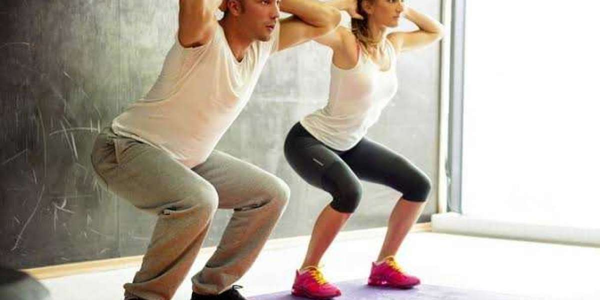 Don't let your day pass without doing these exercises