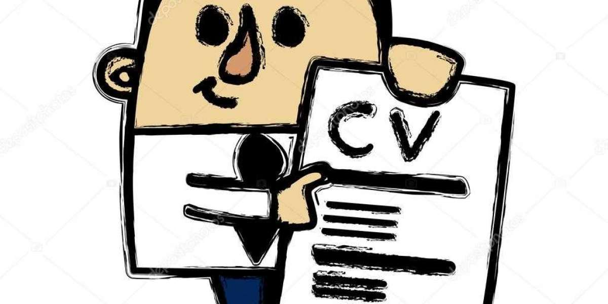 10 things my CV should contain