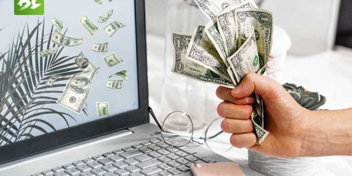 Best ways for earning money from home