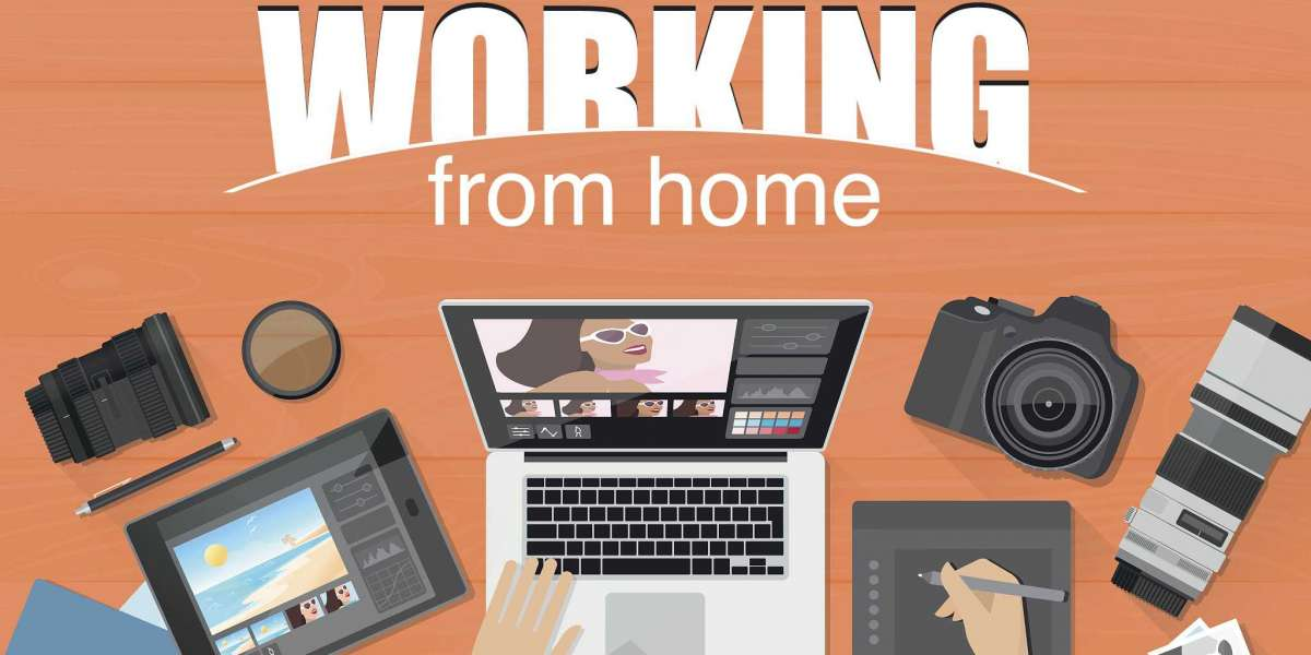 Best 10 jobs from from home