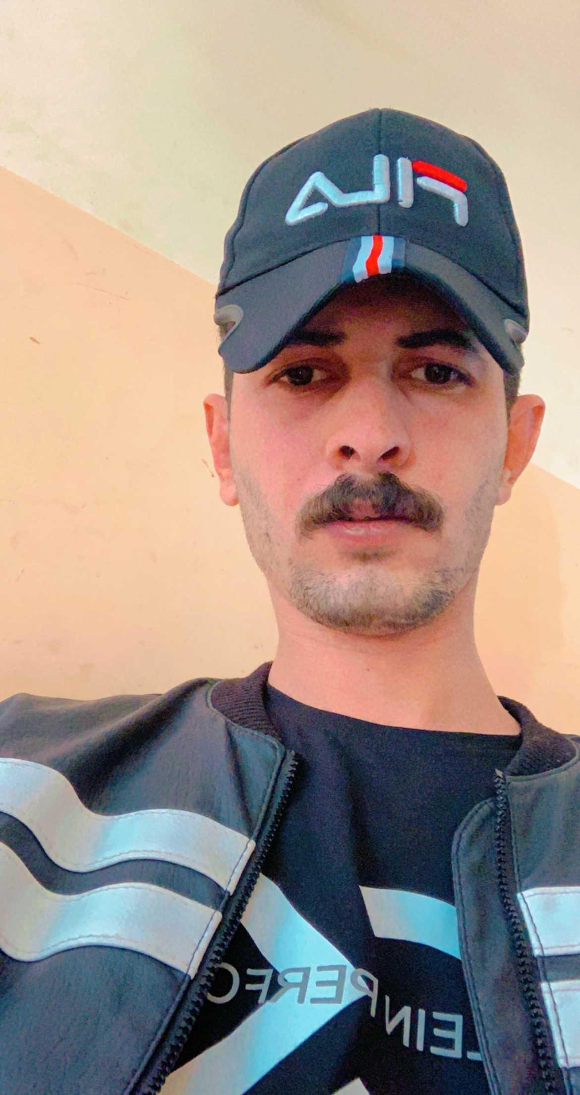 Ghaith Aziz