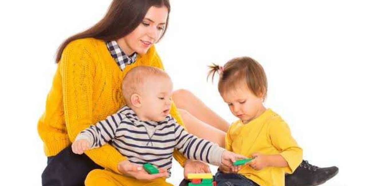 Important steps to take care of your child